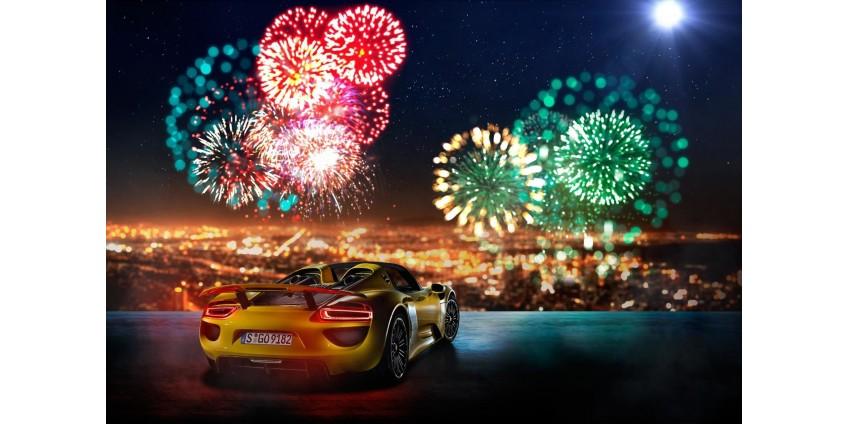 Las 3 mejores resoluciones de Año Nuevo para gente la inteligente que ama los coches