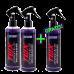 TWX® Auto Exterior 3 en 1 limpia, encera y protege el exterior del vehículo sin agua