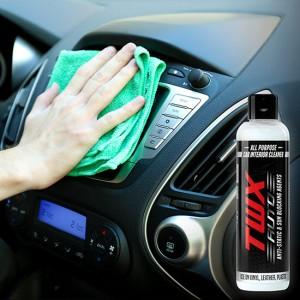 TWX® Auto Interior Limpiador de interior de vehículos multipropósito