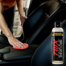 TWX® Auto Leather Limpiador y acondicionador de cuero